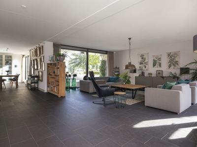 Waterwilg 14 in Zevenbergen 4761 WN