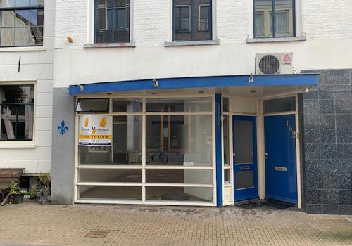Oudestraat 159 in Kampen 8261 CL