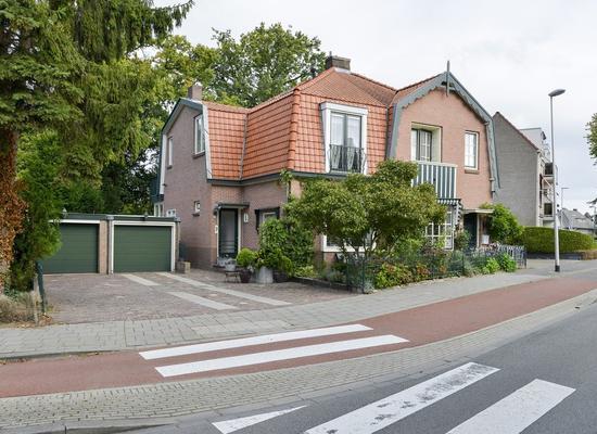 Prinsenstraat 5 in Bussum 1404 JK