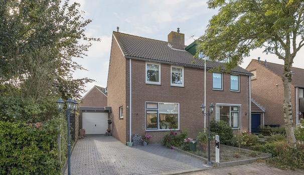 Thibautstraat 40 in Aagtekerke 4363 BG