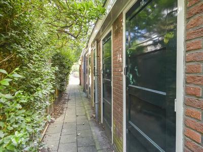 Dunklerstraat 2 in 'S-Gravenhage 2517 SW