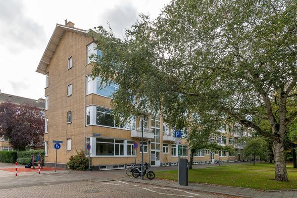 Statensingel 152 B in Rotterdam 3039 LW