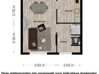 Dijkzicht 61 in Wijhe 8131 CK