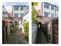 Hoofdstraat 83 in Santpoort-Noord 2071 EC