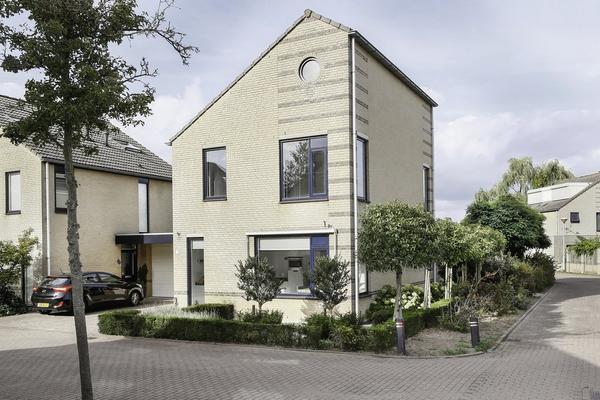 Driemasterstraat 1 in 'S-Hertogenbosch 5237 PH