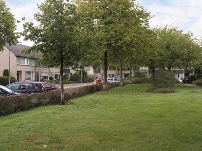 Meerkoetstraat 19 in Ermelo 3853 AL