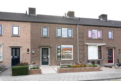 Mauritsweg 11 in Klundert 4791 JJ