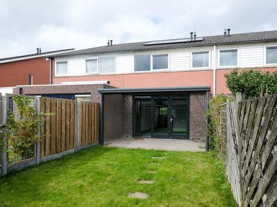 Robijnstoep 21 in Assen 9403 RW
