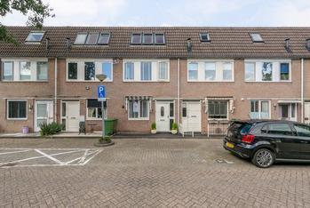 Zwijnsbergenweg 9 in Rotterdam 3077 PV