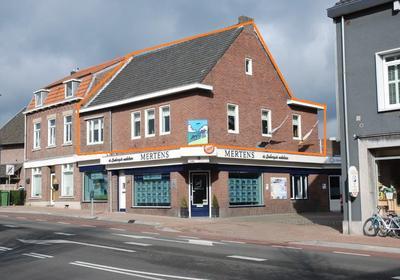 Rijksweg 7 B in Gulpen 6271 AB