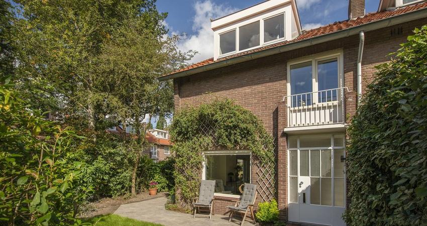 Gerard Doulaan 40 in Amstelveen 1181 WS