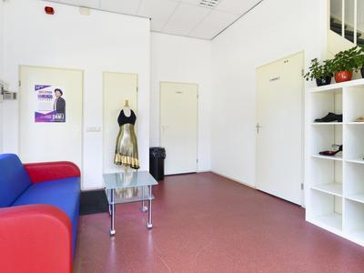 Televisieweg 8 in Almere 1322 AC