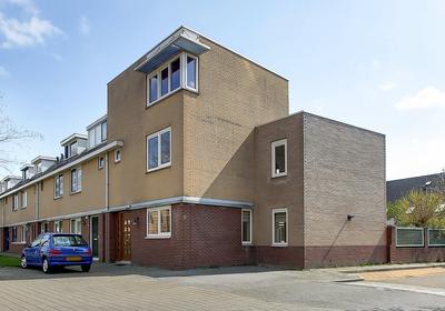 Moesson 17 in Zeewolde 3893 CW