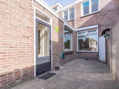 Tongerlose Hoefstraat 90 in Tilburg 5046 NJ