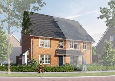 Heerensteeg Bnr 7* in Nijkerk 3861 PC