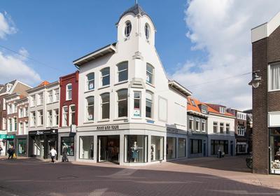 Sint Anthoniestraat 24 in Gouda 2801 GT