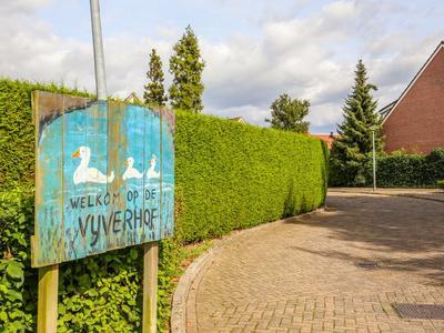 Vijverhof 60 in Druten 6651 JT