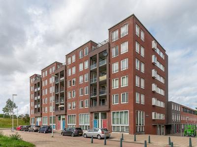 Piet Paaltjensplein 39 in Rotterdam 3027 TZ