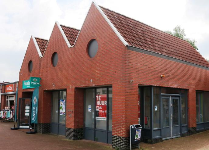 Overtuinen 6 A in Zuidhorn 9801 BR