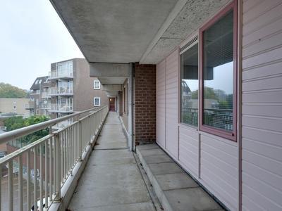 Bergstraat 182 in Arnhem 6811 LH