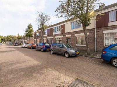 Spiekmanstraat 26 in Delft 2628 VE