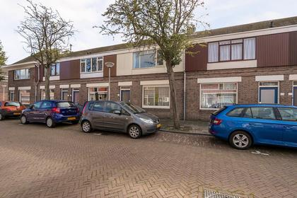 Spiekmanstraat 26 in Delft 2628 VE