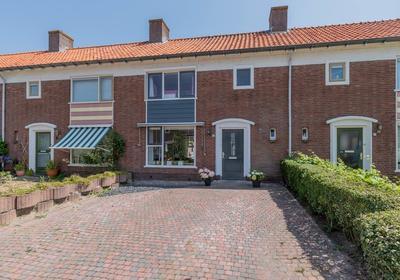 Zwaluwstraat 5 in Barneveld 3772 AS