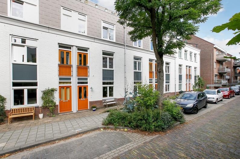 Frombergstraat 58 in Arnhem 6814 EC