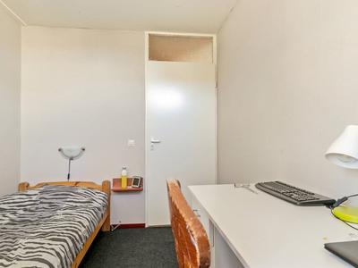Marnehiem 8 in Harlingen 8862 RC