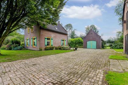 Bakkerskilweg 2 in Werkendam 4251 PE