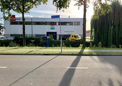 Maarssenbroeksedijk 55 in Utrecht 3542 DM