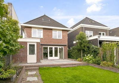 Hulsmaatstraat 9 in Enschede 7523 WB