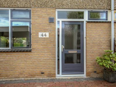 Frijnheuvel 44 in Druten 6651 GM