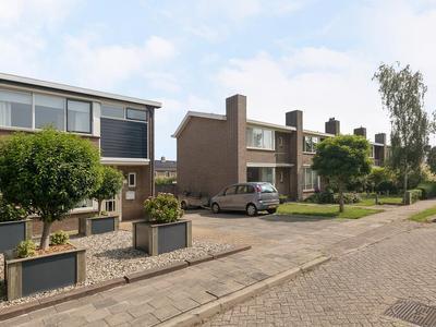 Anthony Fokkerstraat 31 in Hurdegaryp 9254 CH