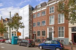 Prinsegracht 35 C in 'S-Gravenhage 2512 EW