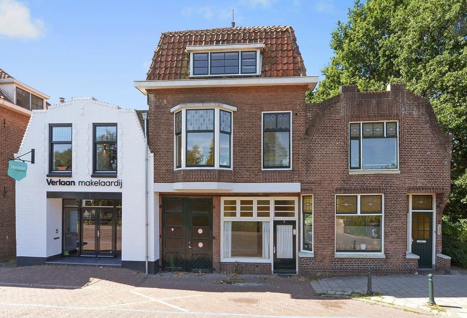 Vlamingstraat 7 in Zoetermeer 2712 BZ