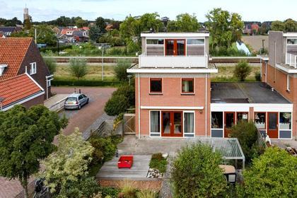 Burgemeester Van Bredastraat 9 in Bovenkarspel 1611 CR