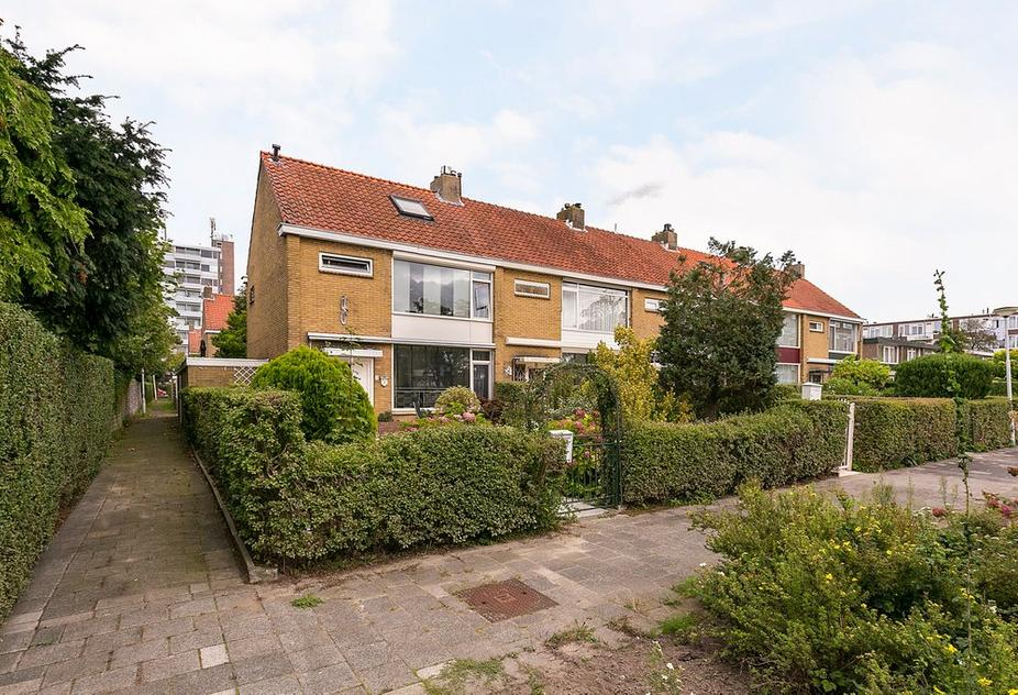 Kamperlandsingel 9 in Rotterdam 3086 JA