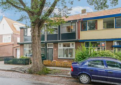 Jacob Van Heemskerckstraat 64 in Den Helder 1782 XE