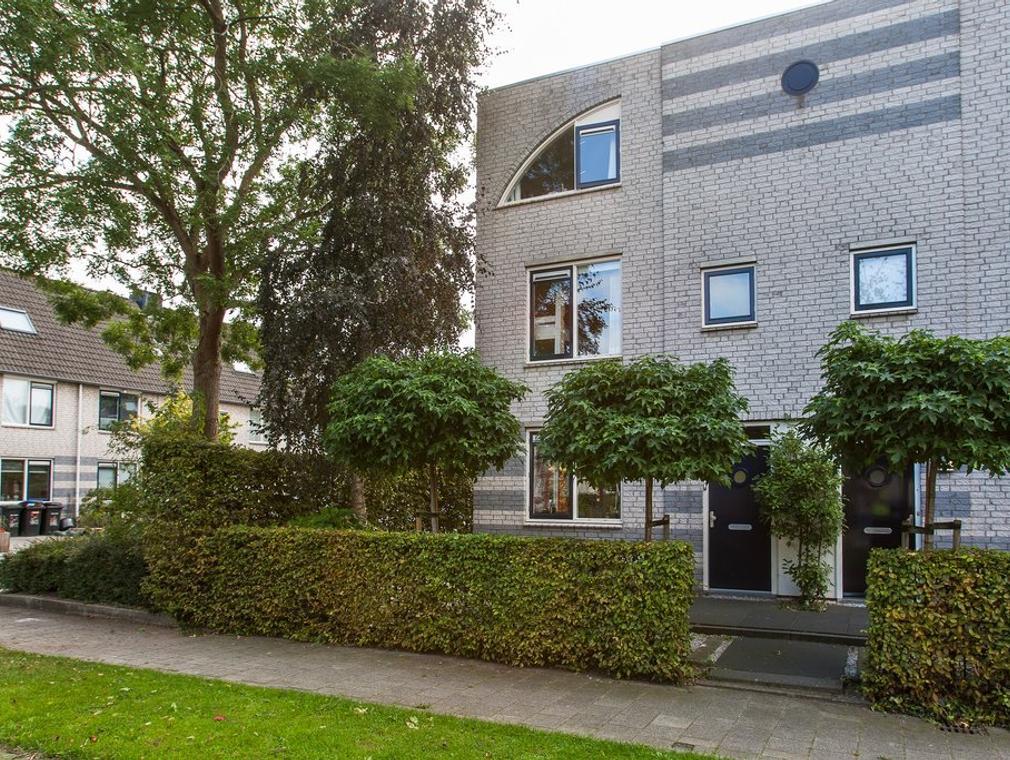 Maaskant-Erf 92 in Dordrecht 3315 KM