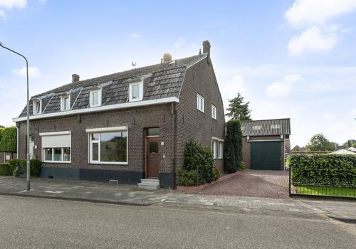 Europalaan-Oost 4 in Herkenbosch 6075 EC