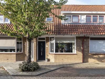 Bavinckstraat 33 in Kampen 8266 CS