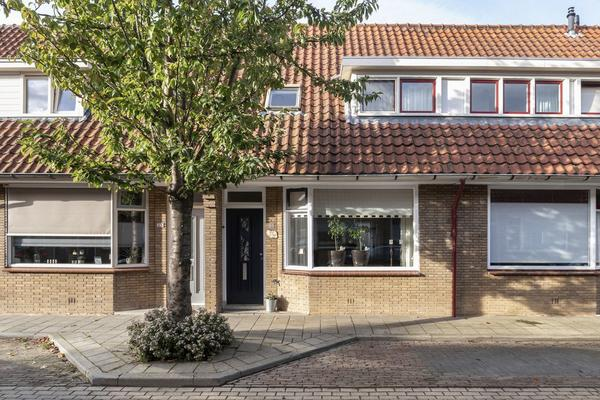 Bavinckstraat 33 in Kampen 8266 CS