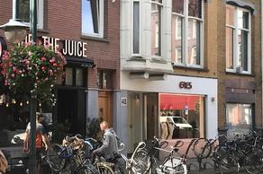 Cornelis Schuytstraat 48 in Amsterdam 1071 JL