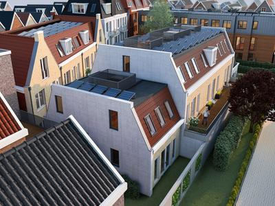 Nieuwe Noord 38 P in Hoorn 1621 EN