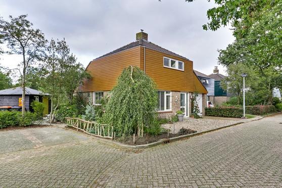 Kapershof 18 in Abbekerk 1657 LM