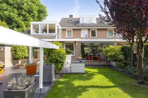 Mackaylaan 2 in Eindhoven 5631 NL