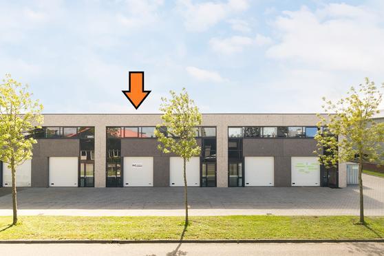 Elzenbroek 3 8 in Steenwijk 8331 VD