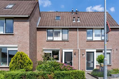Vechtstraat 34 in Hattem 8051 JC