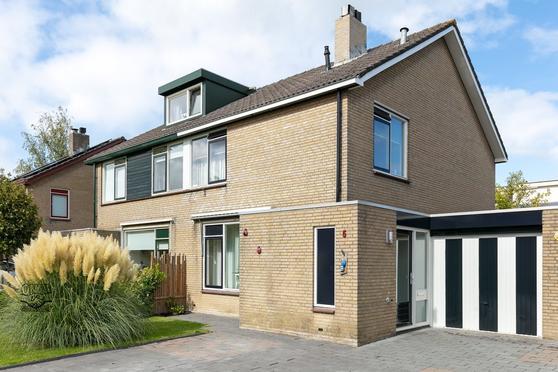 Geleenstraat 5 in Emmeloord 8303 JB